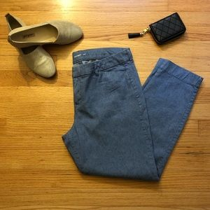 Old Navy Pixie Jeans/Pants